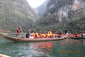 巴东神农溪