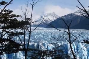 纯美南极玩转巴西+阿根廷2国17晚21日游