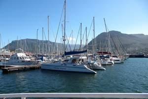 青岛去津巴布韦旅游团-南非 开普敦 维多利亚 摩梭湾12日游