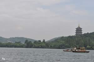 别样华东五市船游水上森林乌镇西栅5天|北京到浙江旅游好玩吗