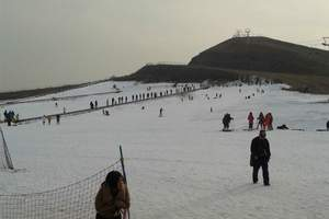 青岛到东北旅游 冰雪长白山双飞5日游【长春往返】