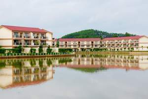 广州龙逸山庄酒店会议二日游 龙逸山庄酒店预定,广州度假村酒店