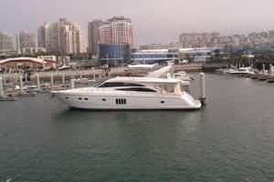 海上环城观光+奥林匹克帆船中心深度游