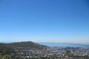 【南非、津巴布韦九日游】比邻斯堡、太阳城、约堡、瀑布城