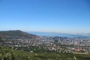 西安出发去南非行程 西安去南非旅游线路 南非奢华8日游