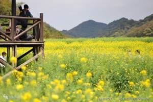 北京到江西旅游摄影团:婺源油菜花海特价双卧7日