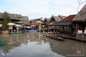北京去新马泰旅游团线路价格 新加坡 马来西亚 泰国9晚11天
