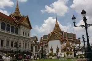 去泰国旅游需要什么手续-景点介绍/多少费用/泰新马9晚11日