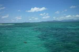 深圳出发去澳大利亚旅游 澳洲名城大堡礁阳光海岸8天(悉尼)