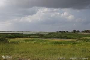 【散客定制亲子游】希拉穆仁草原、成陵、库布齐沙漠、蒙牛五日游