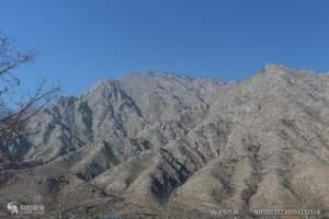 賀蘭山風景區