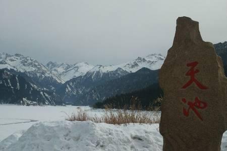 济南出发到新疆喀纳斯+天山天池+吐鲁番+五彩滩8日游