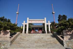 威海甲午战争博物馆