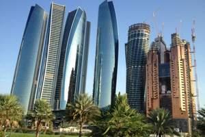 深圳到迪拜旅游多少钱  五日游
