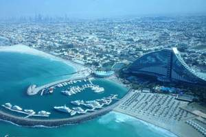 昆明到迪拜、迪拜3晚5天高品纯玩游