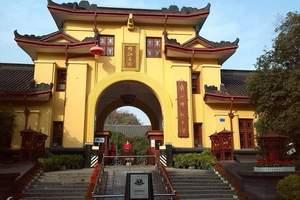桂林市区水上游、穿山、木龙湖、靖江王府一日游【康辉欢途】