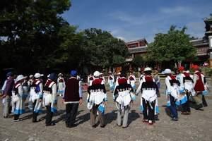 去云南选高原红·石家庄到到丽江、香格里拉、泸沽湖8日豪华游