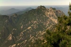 厦门周边旅游线路_青云山峡谷瀑布、云天石廊景区二日游