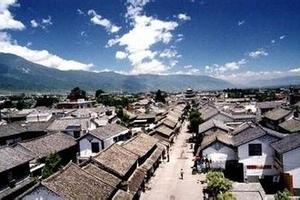 郑州到西双版纳旅游团【昆明、版纳、大理、丽江环飞7日游】