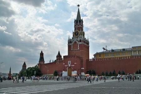 合肥出发到俄罗斯旅游 俄罗斯双飞八日游