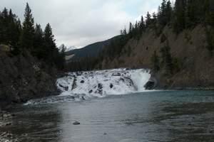 加拿大温哥华海天公路+落基山国家公园+冰走峡谷9天旅游价格