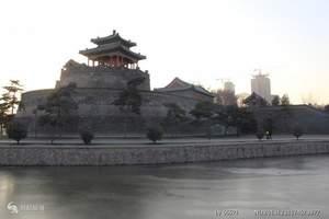 邯郸出发到邯郸市内、古石龙1日游