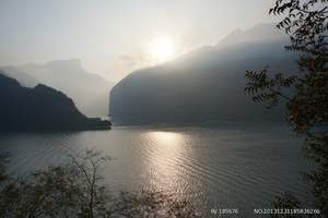 三峡旅游往返 三峡精品往返三日游长江三峡往返线路 畅销产品