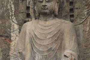 郑州地接线路:郑州出发到少林寺、龙门石窟一日游天天发团