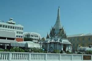 昆明出发:泰国、新加坡、马来西亚11天10晚游品质 双岛三飞