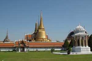 南昌到泰国曼谷双飞六日游