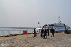 北海到涠洲岛晚班船|暑假期间价格|时间|快船|慢船
