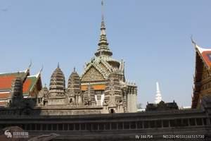 南昌到泰国旅游_泰国包机泰温暖直航六日游 全程无自费 派领队