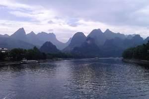 桂林旅游攻略|福州到桂林旅游行程安排|福州到桂林四日游t