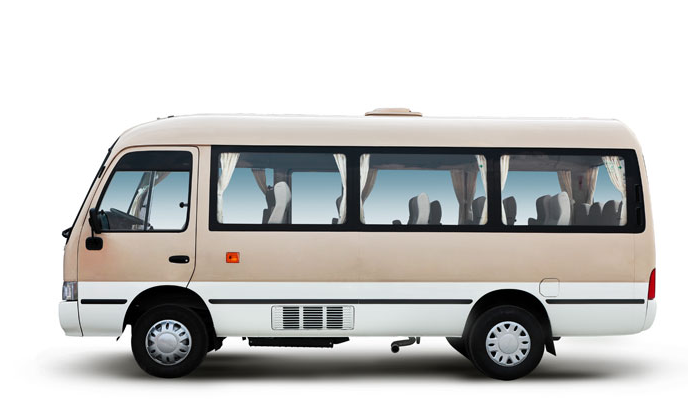 [六安租车公司]旅游 会务租车(22座)
