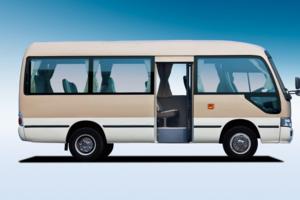 [六安租车公司]旅游 会务租车(18座)