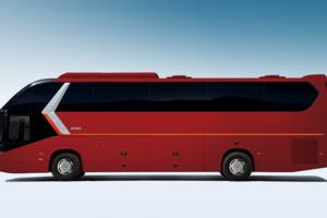 [六安租车公司]旅游 会务租车(59座)