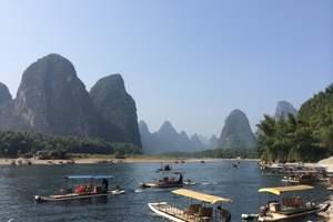 郑州出发到桂林 南宁 北海 海南双卧十二日
