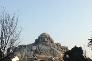 南昌出发到安徽太湖旅游,安徽五千年文博园、巨石山二日游