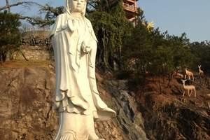 南昌出发到安徽旅游,安徽五千年文博园、大别山彩虹瀑布二日游
