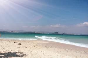 海口进出_清明出发海南三亚分界洲岛、大小洞天双飞5天品质游
