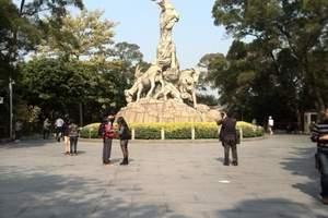 广州一日游推荐路线 广州一日游攻略 广州一天游多少钱