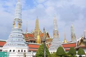 苏州到泰国曼谷-芭堤雅6晚7天游精致游,吉祥直飞,一晚国5星