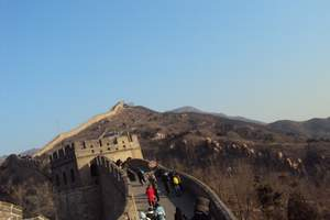 西安到北京旅游新线路 941北京 中国古老名城7日游