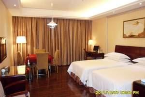 上海维也纳国际酒店住就赠送城隍庙、外滩双人门票