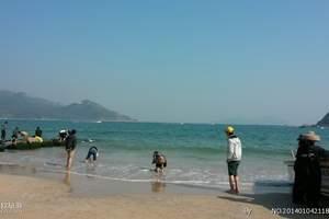 南宁到深圳、珠海、广州经典七日游【南宁到广深珠旅游】