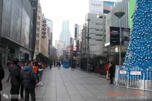 南宁到华东五市常规主推双飞六天超值游【华东超值线】