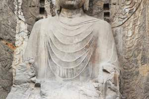 洛阳到龙门石窟 少林寺纯玩一日游 专车接送 世界文化遗产