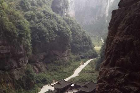 怀化到重庆旅游_怀化到武隆芙蓉洞、仙女山、天坑双卧3日游