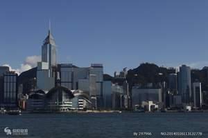 淄博山水假期老年夕阳红团到香港 澳门 珠海 婺源旅游专列9日
