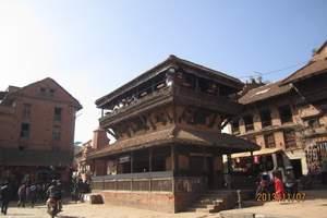 尼泊尔、印度两国很穷吗【尼泊尔、印度八天跟团行】